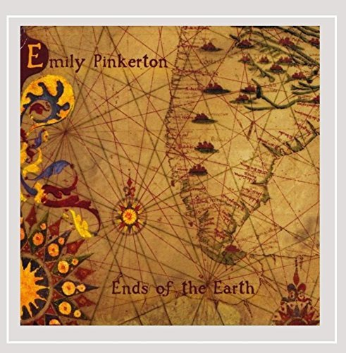 Pinkerton Emily Ends Of The Earth