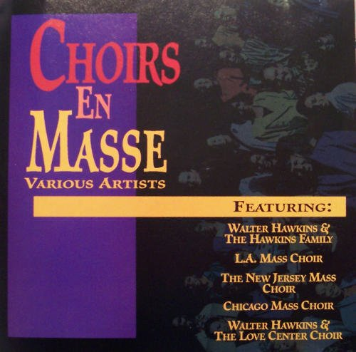 Choirs En Masse Choirs En Masse