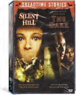 Silent Hill Dark Dreadtime Stories Double Feature