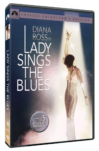 Lady Sings The Blues Ross Williams Pryor Ws R Special Coll.