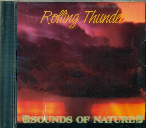Sounds Of Nature Rolling Thunder