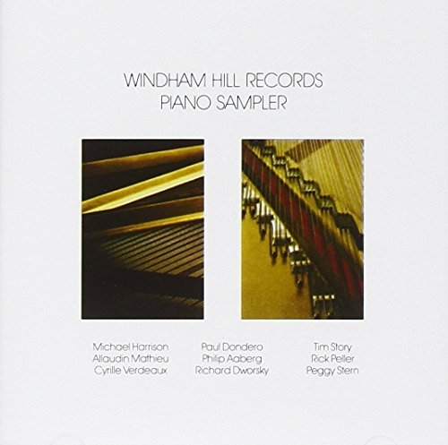 Windham Hill Records Piano Sam Windham Hill Records Piano Sam