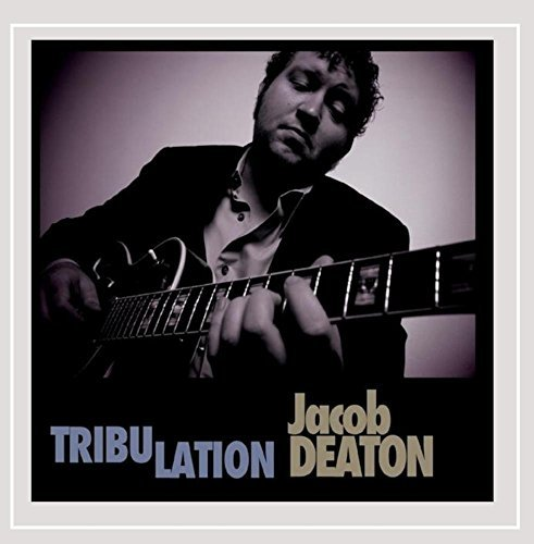 Deaton Jacob Tribulation
