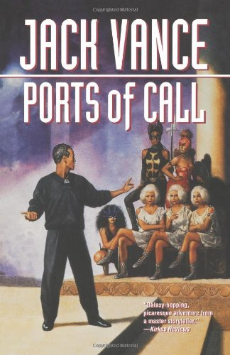 Jack Vance Ports Of Call