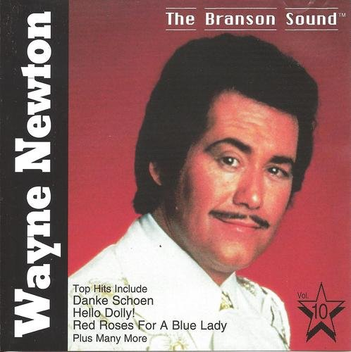 Wayne Newton Vol. 10 Branson Sound