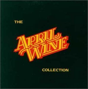 April Wine April Wine Collection Import Can 4 CD Set