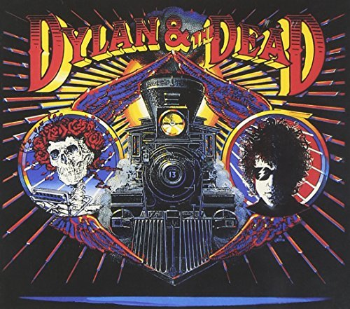 Bob Dylan Dylan & The Dead Digipak