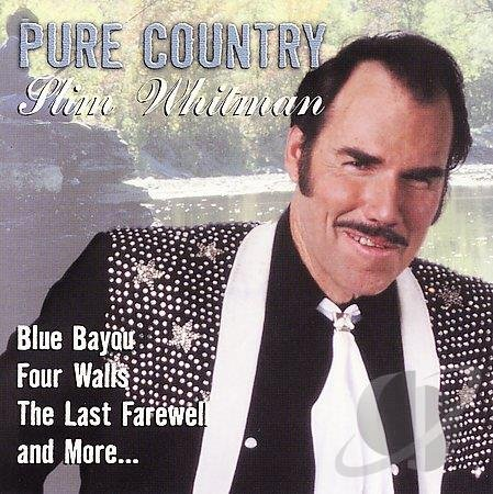 Slim Whitman Pure Country