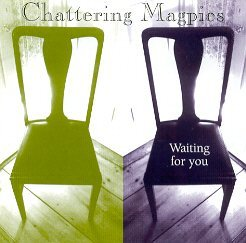 Chattering Magpies Waiting For You