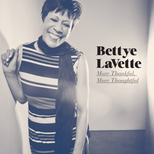 Bettye Lavette More Thankful More Thoughtful Lmtd Ed. Incl. Bonus Tracks