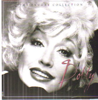 Dolly Parton The Encore Collection