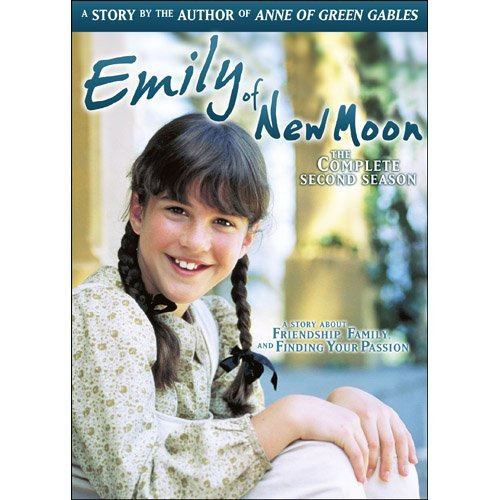 Emily Of New Moon Emily Of New Moon Season 2 Nr