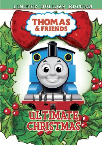 Thomas The Tank Engine Ultimate Christmas Collection