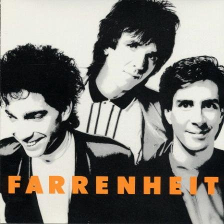 Farrenheit Farrenheit