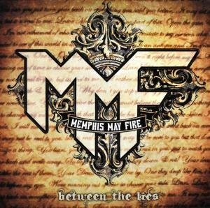 Memphis May Fire Between The Lies