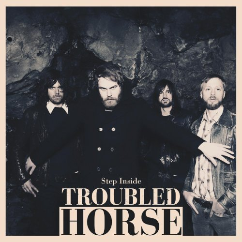 Troubled Horse Step Inside