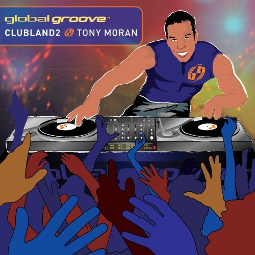 Global Groove Vol. 2 Clubland