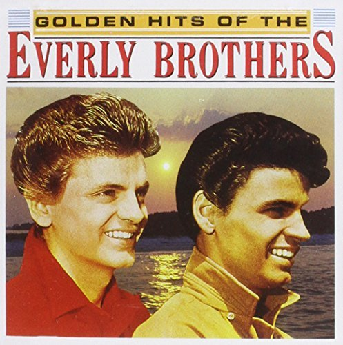 Everly Brothers Golden Hits (cadence Masters
