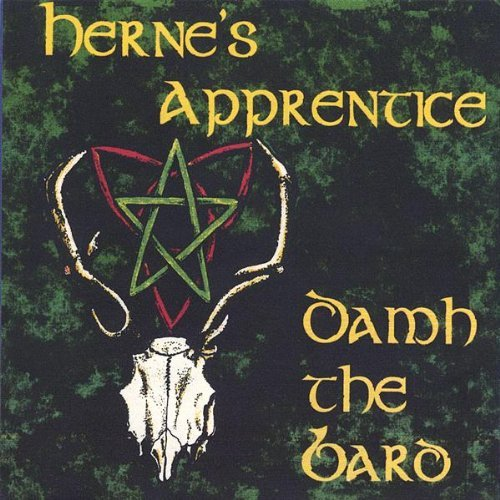 Damh The Bard Herne's Apprentice