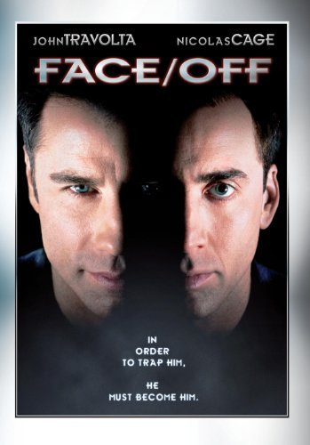 Face Off Travolta Cage Allen Ws R