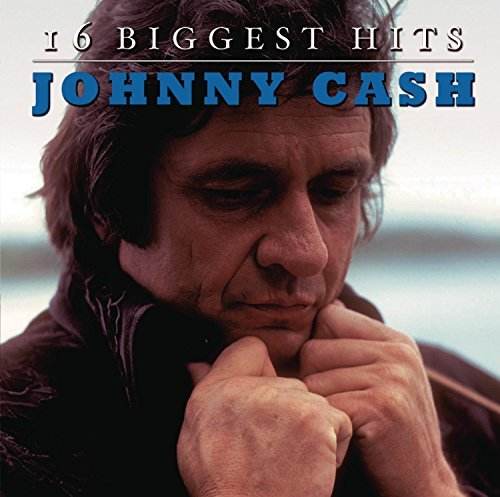 Johnny Cash 16 Biggest Hits