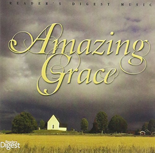 Amazing Grace Amazing Grace 2 CD
