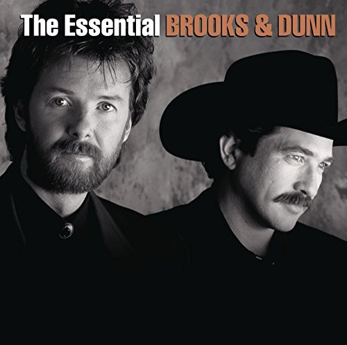 Brooks & Dunn Essential Brooks & Dunn 2 CD