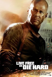 Die Hard Live Free Or Die Hard Willis Olyphant Long