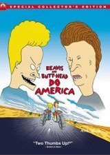 Beavis & Butt Head Do America Beavis & Butt Head Do America
