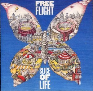 Free Flight Slice Of Life