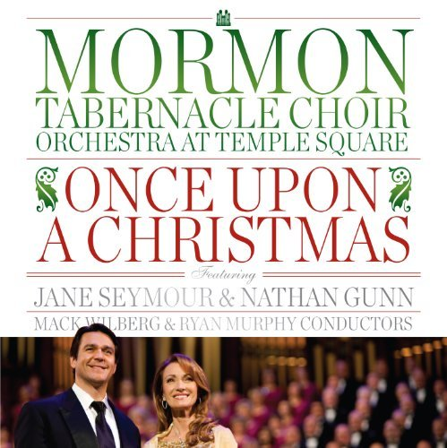 Mormon Tabernacle Choir Seymou Once Upon A Christmas
