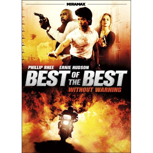 Best Of The Best Without Warn Rhee Hudson Bell Gleason Ws R