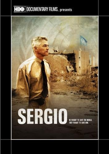 Sergio (2010) Sergio (2010) DVD Mod This Item Is Made On Demand Could Take 2 3 Weeks For Delivery