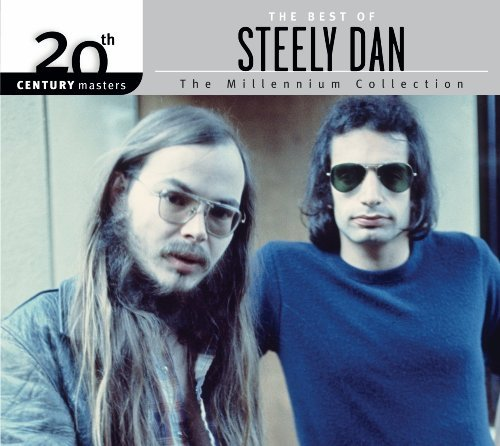 Steely Dan Millennium Collection 20th Cen Millennium Collection