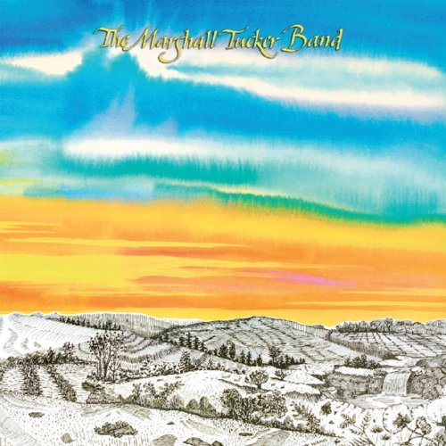 Marshall Tucker Band Marshall Tucker Band 180gm Vinyl