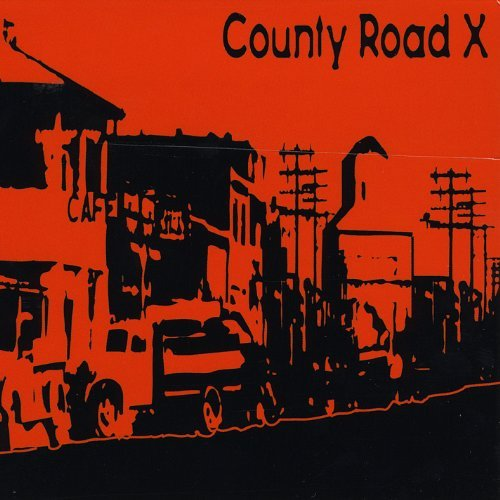 County Road X County Road X