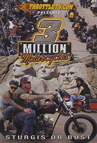 3 Million Motorcycles 3 Million Motorcycles
