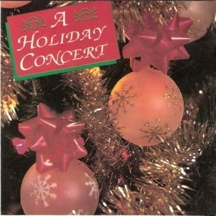 Plcd Holiday Concert