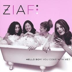 Ziaf Hello Boy1 You Come With Me Local