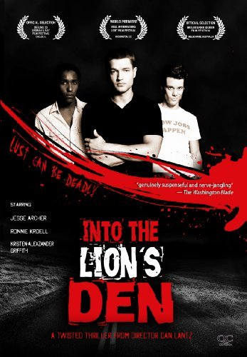 Into The Lion's Den Archer Kroell Griffith Nr