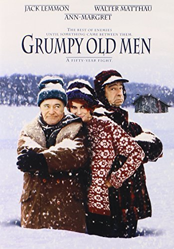 Grumpy Old Men Grumpy Old Men Nr