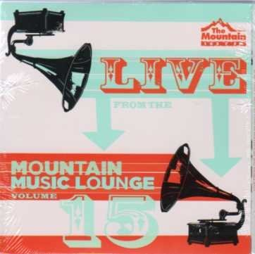Various Live From The Mountain Volume 15