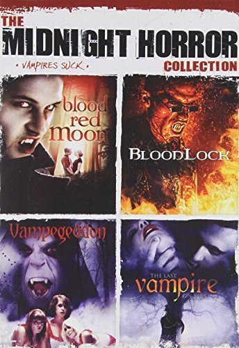 Midnight Horror Collection Va Midnight Horror Collection Va