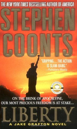 Stephen Coonts Liberty A Jake Grafton Novel