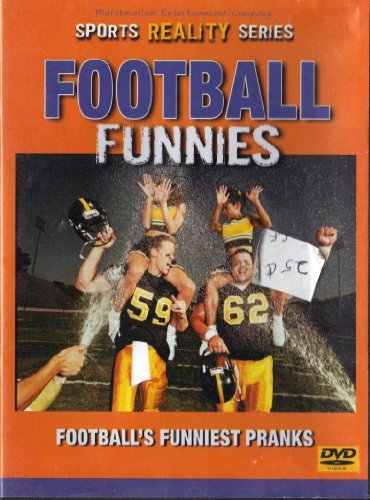 Sports Reality Series Football Funnies