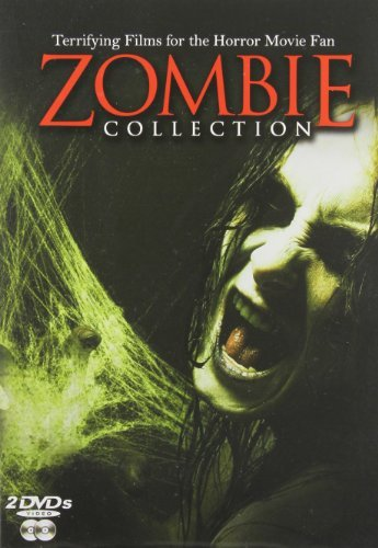 Zombie Collection Zombie Collection Nr 2 DVD