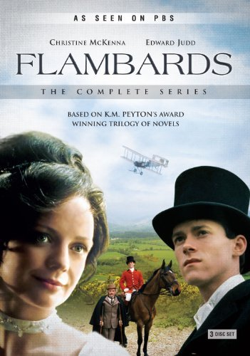 Flambards Flambards Nr 3 DVD