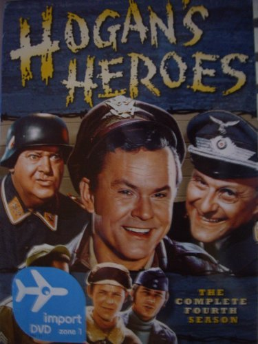 Hogan's Heroes Season 4