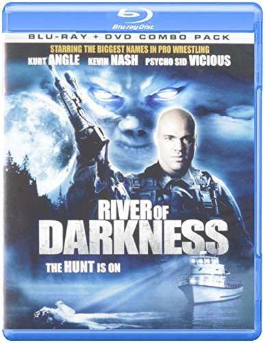 River Of Darkness River Of Darkness Nr