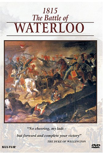 Battle Of Waterloo Battle Of Waterloo Nr